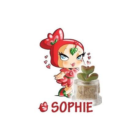 Sophie - Passion